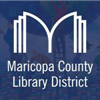 Library District Logo