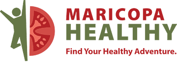 Maricopa Healthy can be downloaded for free in the App Store or on Google Play